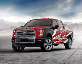 #78 cho Vehicle Wrap Red F-150 SCU bởi Zarion04
