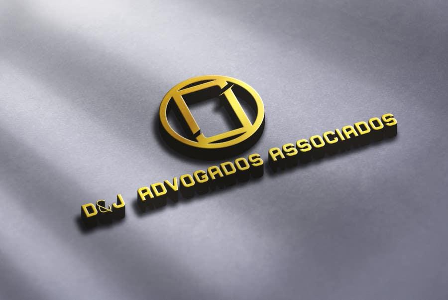 Inscrição nº                                         19                                      do Concurso para                                         Projetar um Logo para Escritório de Advocacia