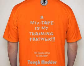 #15 for Cool and Fun Tough Mudder Team T-Shirt by timakoncept