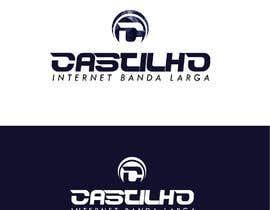 #12 para Fazer o Design de um Logotipo para um Provedor de Inernet por brunogiollo