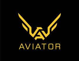 #424 for Logo for Men's Aviation Fashion Brand af jubaerkhan237