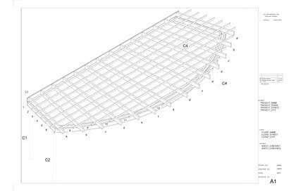 Gambar                             PERGOLAS-Create 3D model & Archi...