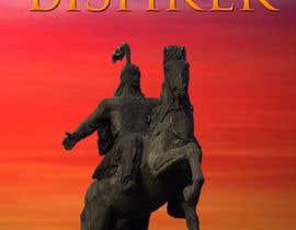 #104 for E-book front cover af DevrajDey