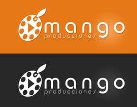 #34 for Diseñar un logotipo para Mango Producciones by DamianWenner