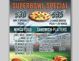 nº 22 pour Superbowl Special par adesign060208