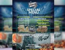 nº 26 pour Superbowl Special par haquemasudull77