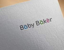 #84 untuk Baby Baker Logo oleh atmaruf
