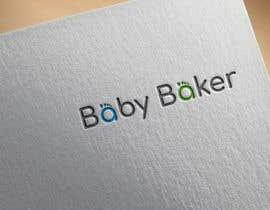 #85 untuk Baby Baker Logo oleh atmaruf