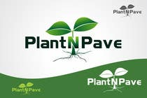 Contest Entry #43 for Logo Design for Plant 'N' Pave