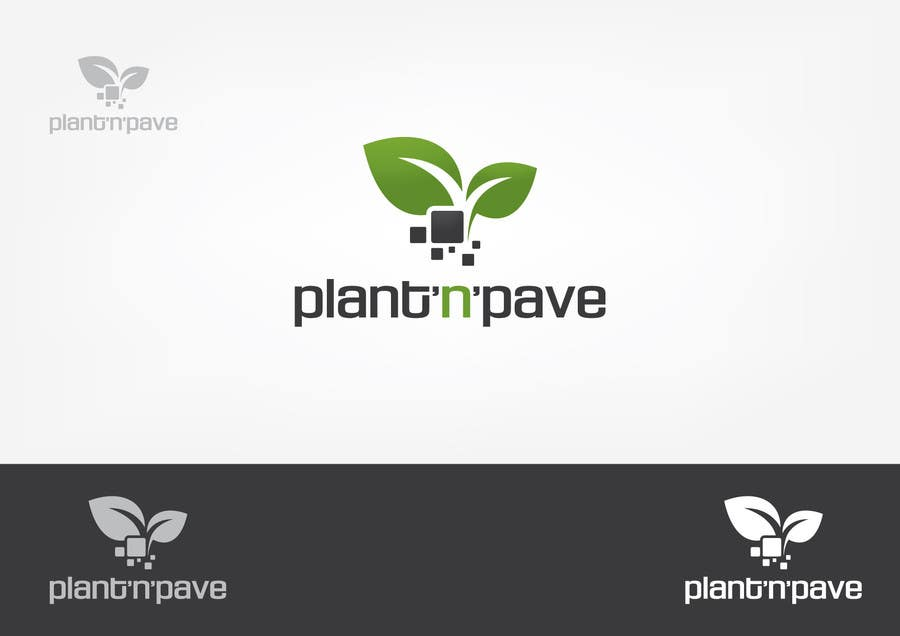 #81 for Logo Design for Plant 'N' Pave by Sevenbros
