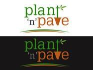 Graphic Design Entri Peraduan #324 for Logo Design for Plant 'N' Pave