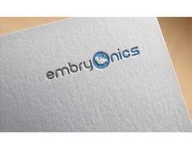 #67 cho Embryonics bởi DesignGorillaz