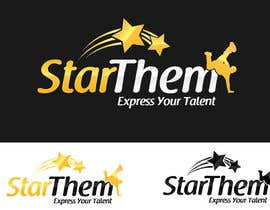 #236 for Logo Design for StarThem (www.starthem.com) af akshaydesai