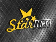 #306 for Logo Design for StarThem (www.starthem.com) by ourensenetwork