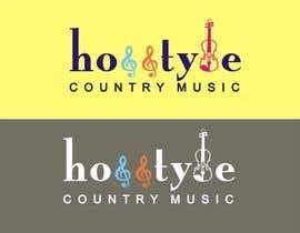 #115 untuk Design a Logo for a COUNTRY MUSIC BAND oleh justaju31