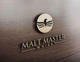 #334 for Design Whisky Brand and Logo by NurAlam20