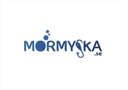 Inscrição nº                                         81                                      do Concurso para                                         Logo Design for Mormyska.se
