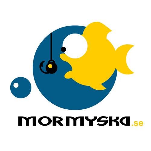 Конкурсная заявка №30 для Logo Design for Mormyska.se