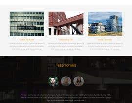 #11 for Build An information Website by vishaljunior