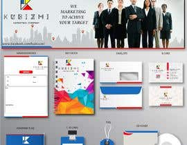 kolbalish tarafından New Corporate Design (Not Identity, only Design) için no 2