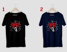 #13 for Stwórz grafikę na koszulkę by MohammodRakib