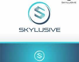#35 untuk Re-design my company logo into a sky-blue theme oleh paijoesuper