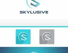 #65 untuk Re-design my company logo into a sky-blue theme oleh paijoesuper