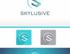 #67 untuk Re-design my company logo into a sky-blue theme oleh paijoesuper