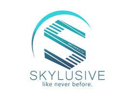 #21 untuk Re-design my company logo into a sky-blue theme oleh jaraujofuenmayor