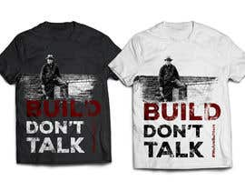 terracodax tarafından Design a T-Shirt to promote the stength, manliness and pride of construction workers için no 50
