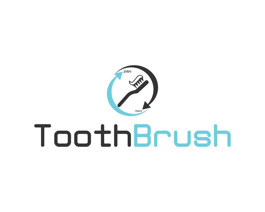 Contest Entry #                                        198                                      for                                         Logo Design for a ToothBrush store