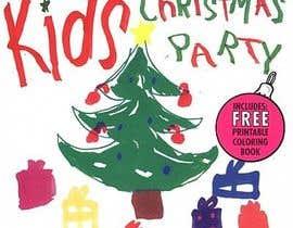 diptiranjan123 tarafından Design a Flyer for Christmas kids party için no 17