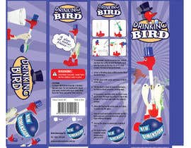 aleksejspasibo tarafından Re-design packaging on Classic item için no 12
