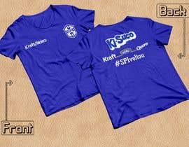 nº 35 pour Design a logo and a t-shirt for my sales UNION par Sourov75