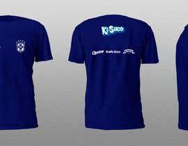 nº 9 pour Design a logo and a t-shirt for my sales UNION par iamramizansari