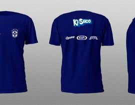 nº 13 pour Design a logo and a t-shirt for my sales UNION par iamramizansari