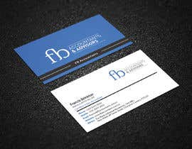 gobinda0012 tarafından Design Business Card and Letterhead for a Small Company için no 13
