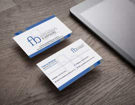 adnan1520 tarafından Design Business Card and Letterhead for a Small Company için no 51