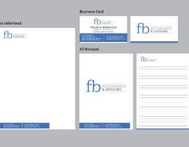 richardwct tarafından Design Business Card and Letterhead for a Small Company için no 22