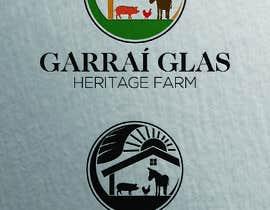 #84 cho Design a Logo for a Heritage Farm bởi ershad0505