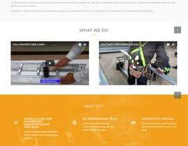 #16 untuk Build a Website oleh stellarnova