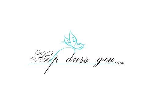 Contest Entry #263 for Logo Design for HelpDressYou.com