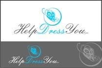 Graphic Design Contest Entry #122 for Logo Design for HelpDressYou.com