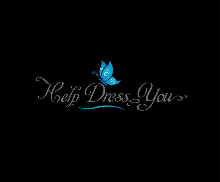 Bài tham dự cuộc thi #78 cho Logo Design for HelpDressYou.com