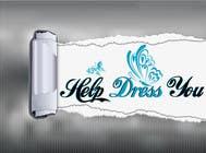 Bài tham dự #363 về Graphic Design cho cuộc thi Logo Design for HelpDressYou.com