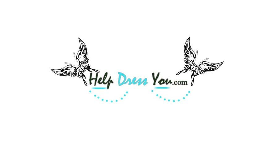 Contest Entry #167 for Logo Design for HelpDressYou.com