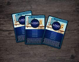 #8 for Design a CCG template by Onlynisme