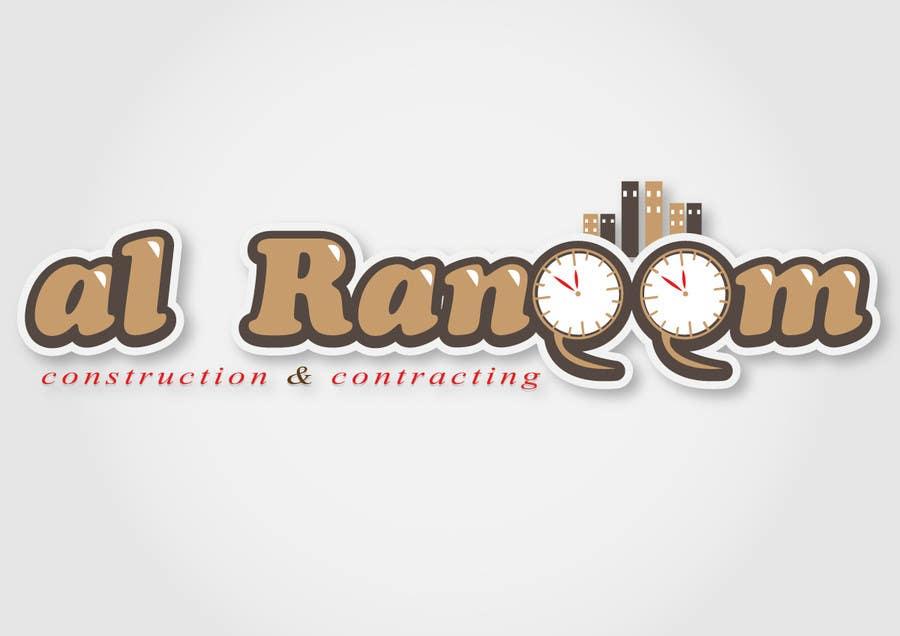 Inscrição nº                                         170                                      do Concurso para                                         Logo Design for construction and contracting services Company