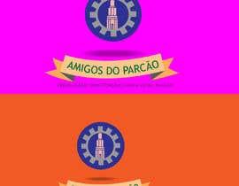 """#32 for Criar LOGO para ONG """"Amigos do Parcão"""" by priyonika12"""