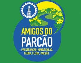 """#30 for Criar LOGO para ONG """"Amigos do Parcão"""" by Maranovi"""